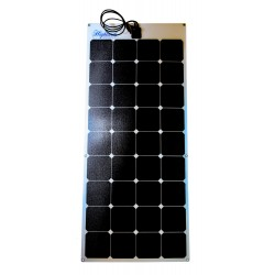 SOLPANEL 120W SUNPOWER ETFE PANEL