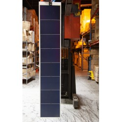 SOLAR PANEL 50W TUNN RULLBAR FLEXIBLE