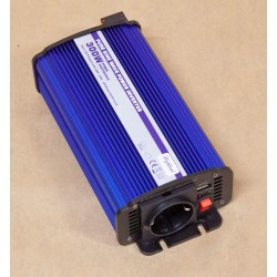 POWER INVERTER 300W PURE SINE WAVE MED USB