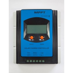 MPPT REGULATOR 10A Digital 12/24V